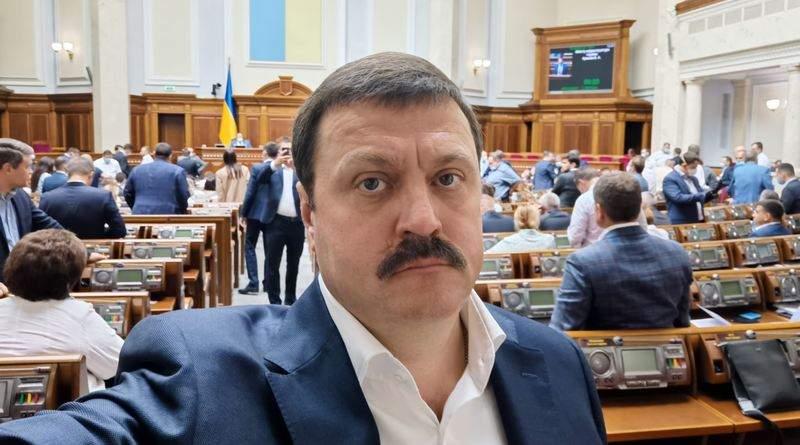Мы выбрали наёмных работников Путина