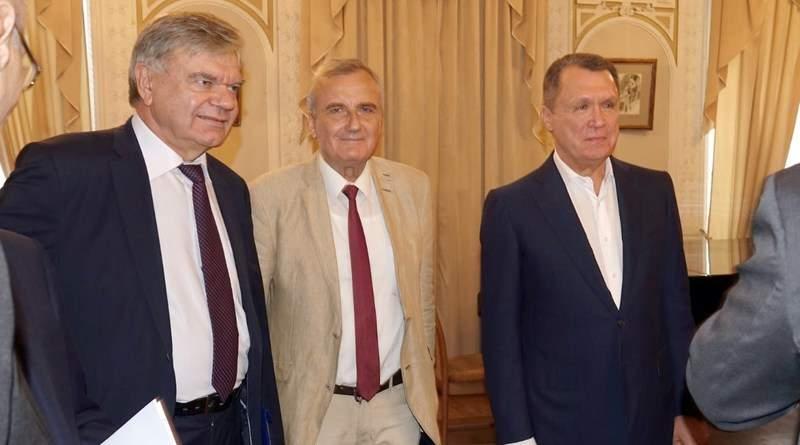 А що там з виборами Президента НАН України?
