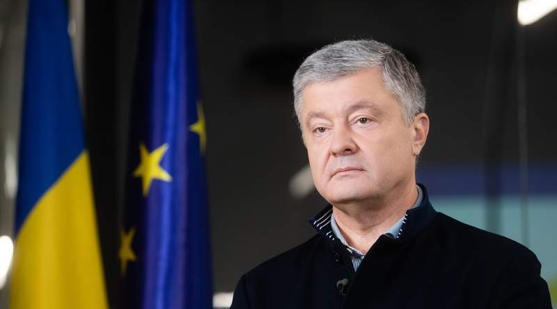 Звернення Петра Порошенка: Не дозволимо коаліції «Слуг», ОПЗЖ та депутатів Коломойського знищити безвіз (відео)