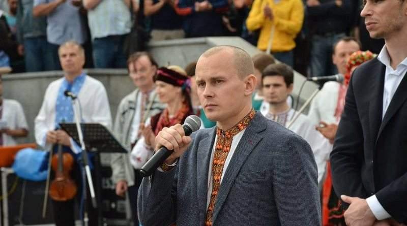 Кремль продовжує вести Україну до свого сценарію громадянської війни