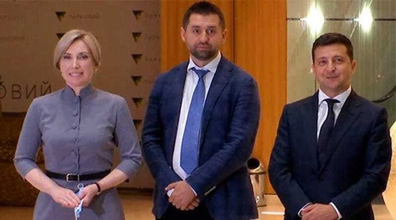 Рава-Руська не винувата, що дитина дурнувата (відео)