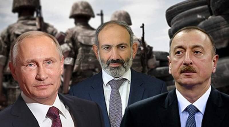 Вот такое московское перемирие