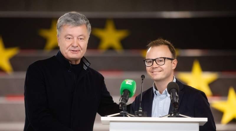 «Європейська Солідарність» закликає всі проєвропейські та проатлантичні сили до об'єднання (фото, відео)