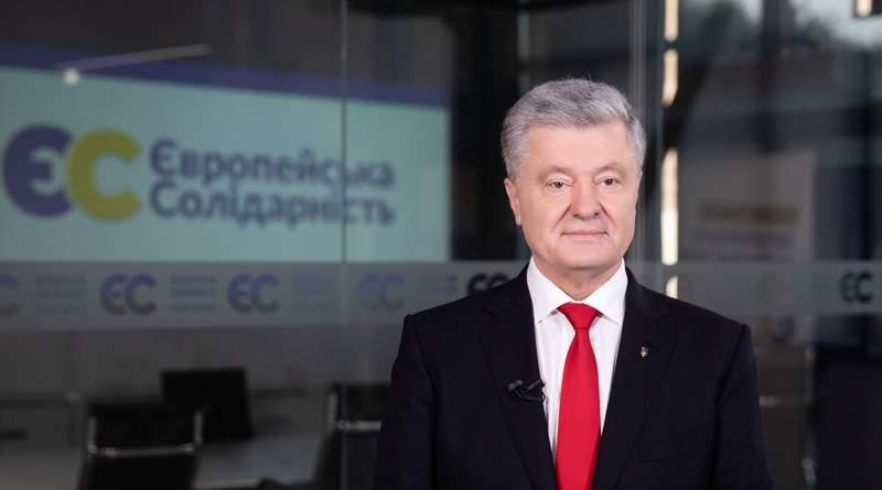 Петро Порошенко звернувся до киян: «Голосуйте за Київ. Думайте про Україну!» (відео)