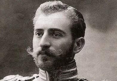 Він так любив Україну…