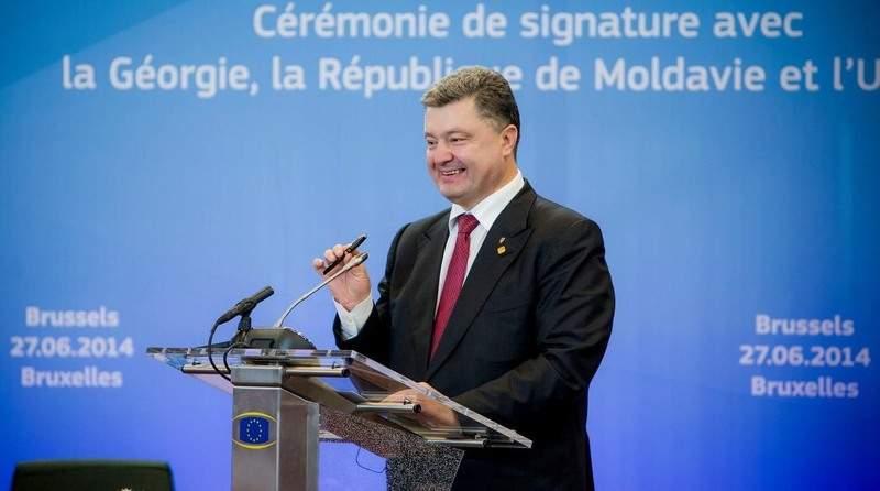 «Уроки Вільнюсу» має пам'ятати кожен можновладець та політик – Петро Порошенко