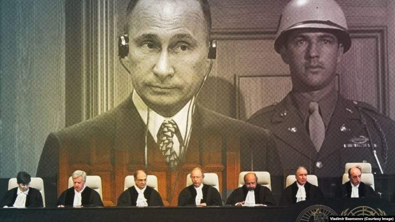 Процес в Гаазі над російськими злочинцями став ближче