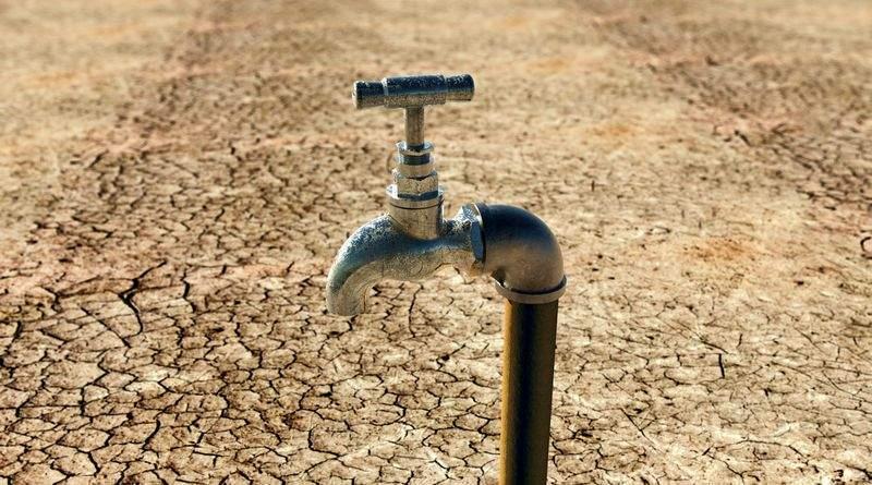 Як не давати воду в Крим?