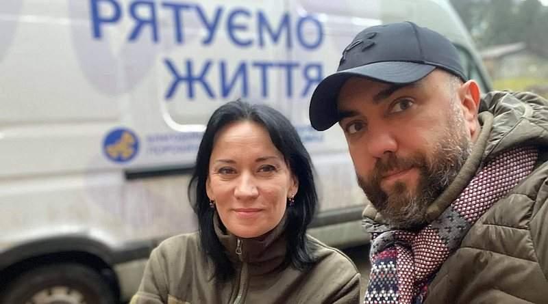У лікарні прифронтової зони та Західної України привезли кисневе обладнання від Фонду Порошенка (фото, відео)
