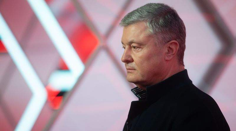 Петро Порошенко в ефірі ток-шоу «Велика політика» на 5 каналі 30.12.2020 (фото, відео)