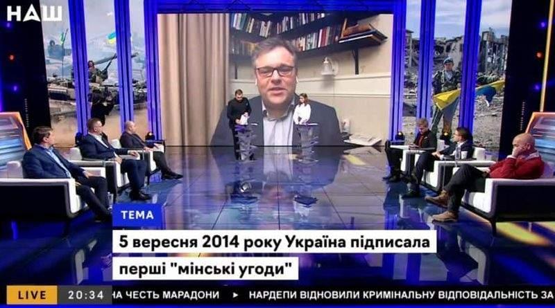 Кремлівські помийки перейшли всі дозволені межі (відео)