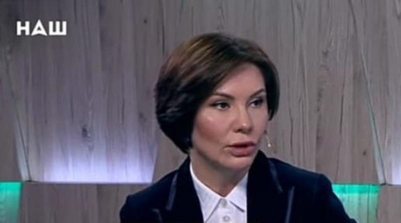 Вимагаємо негайної реакції СБУ і нацрегулятора телерадіомовлення щодо антиукраїнських заяв Олени Бондаренко