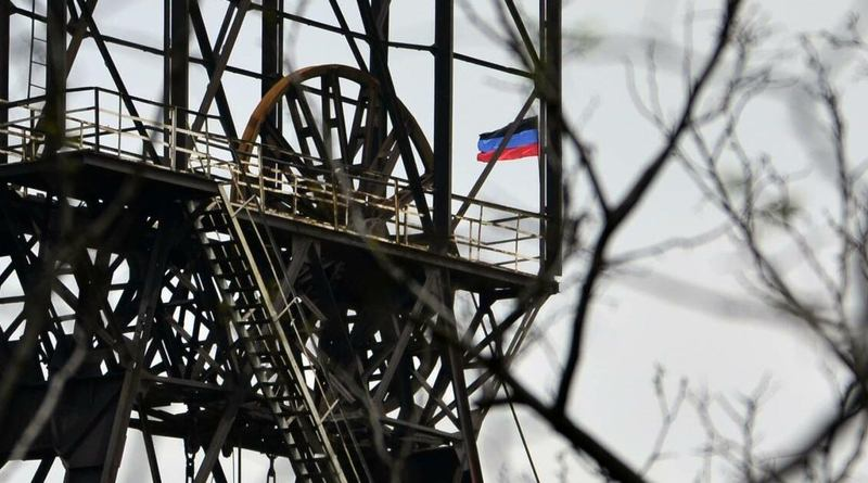 Контроль над видобутком вугілля в ОРДЛО Кремль передає Медведчуку