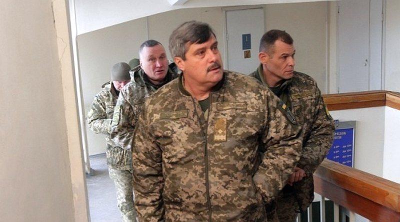 Правда генерала Назарова