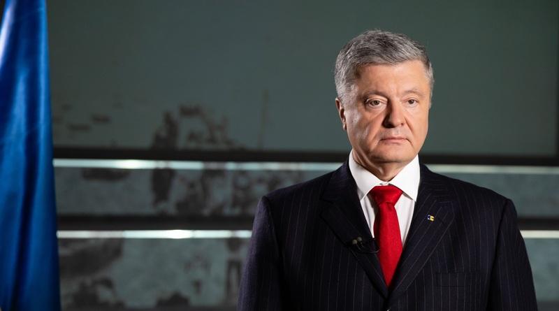Тиск на Кремль має тривати безперервно, доки не будуть звільнені українські землі – Петро Порошенко (відео)
