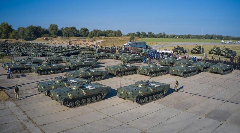 Про славнозвісне Державне оборонне замовлення – ДОЗ-2020. Частина третя