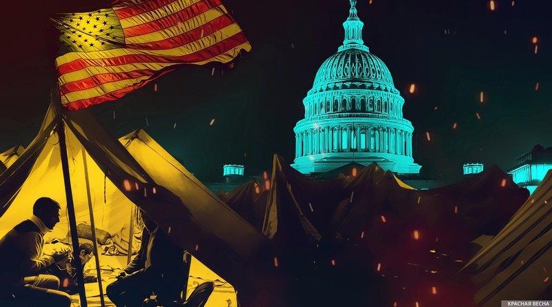 Право на протест і демократія