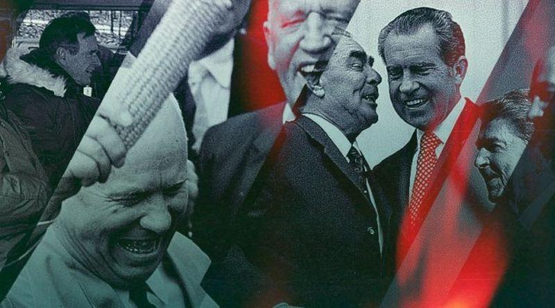 НІСД: Публічна дипломатія США в добу холодної війни. Як США завойовували «серця та розум людей»