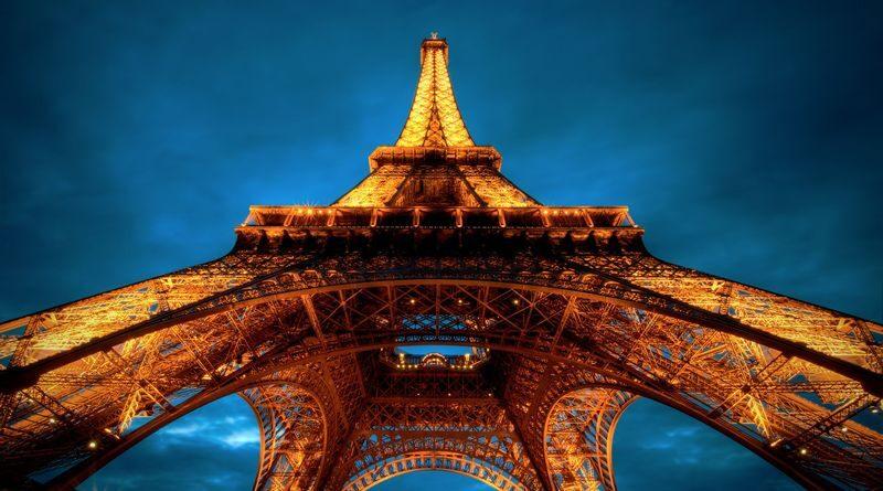 Париж. Постскриптум