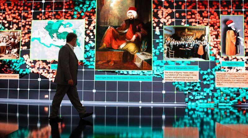 Петро Порошенко на Анталійському дипломатичному форумі. День другий (фото, відео)