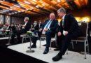 Петро Порошенко на Анталійському дипломатичному форумі. День перший (фото, відео)