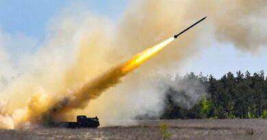 Володимир Горбулін: Україна вже фактично оточена, нам потрібен ракетний меч (фото, відео)