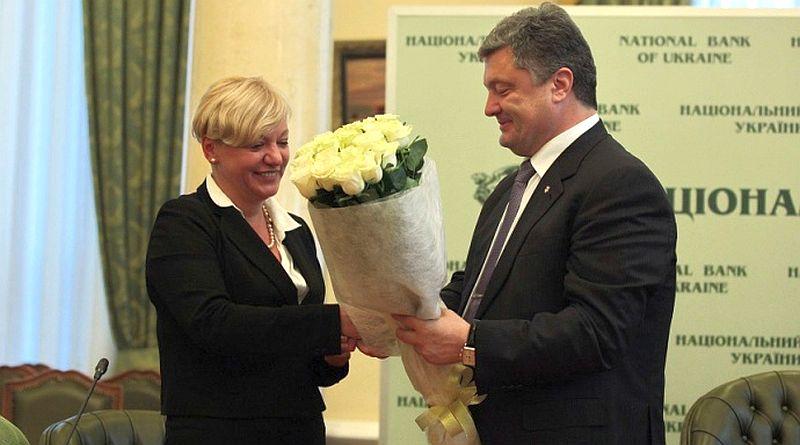 Порошенко і Гонтарева виграли Лондонський суд у Суркіса за справою ПриватБанку (відео)